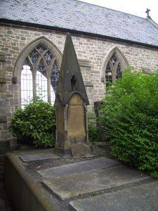 The Collinson Memorial